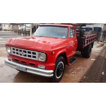 Chevrolet C60 Motor 1113
