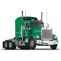 Revell 85-1507 1/25 Trailer Kenworth® W900 Plastic Model Kit