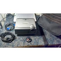 Proyector Optoma Ep749 2500lum Cuidado Posible Cambio