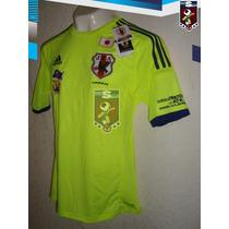 Jersey Japon Pikachu Adidas Edicion Especial