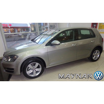Vw Golf 1.6 Mpi 110 Cv Okm 2017