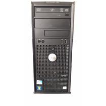 Computador Dell Core 2 Duo E4500, 2gb Ddr3, Hd 160gb, Dvd-rw