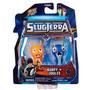 Boneco Brinquedo Slugterraneo Figura 2 Peças Sortidas
