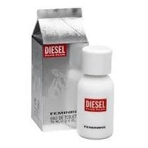 Perfume Diesel Plus Plus 75ml Feminine