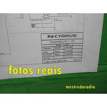 Esquema Cygnus Sa1-ab Sa1 Em Pdf Por Emaill