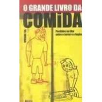 O Grande Livro Da Comida - Perdidos Na Ilha Entre O Terro...