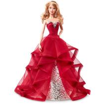 Barbie Holiday Felices Fiestas 2015