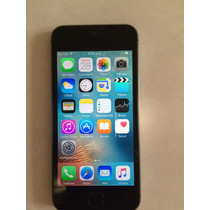 Iphone 5s 16gb Apple Telcel Movistar Todos Cydia Jailbreak