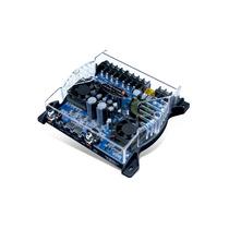 Amplificador Stetsom 4 Canais Mono Ou Stereo Vs600.4 Vision