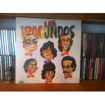 Los Iracundos Vinilo Ind. Boliviana 1983 Lp