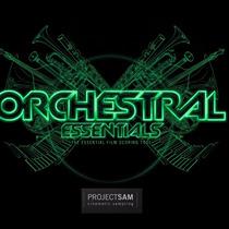 Orchestral Essentials -orquestral- Libreria Kontakt Y Vst