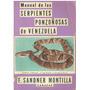 Libro, Manual De Serpientes Ponzoñosas De Venezuela Sadner M