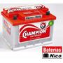 Bateria Champion 12x75 Oferton!!