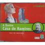 Eça De Queiróz Cd Livro Vivo A Ilustre Casa De Ramires