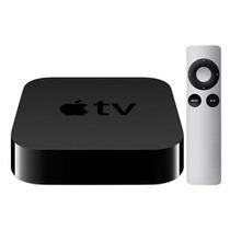 Apple Tv Com Hd De 1080p, Md199bz/a 3ª Geração - Apple