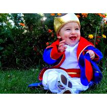 Fantasia Pequeno Príncipe Luxo - Frete Gratiz