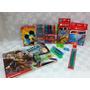 Kit Set Infantil Dibujo Y Escritura Simball Liniers / Flores