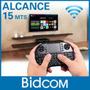 Mini Teclado Smart Compatible Con Ps3 Y.xbox 360