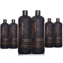 Top Combo 3 Kits G Hair Progressiva Marroquina + Brinde