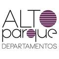 Proyecto Alto Parque