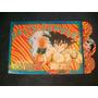 Dragonball Z Posters Con Gibre , Original , Hermoso!!!