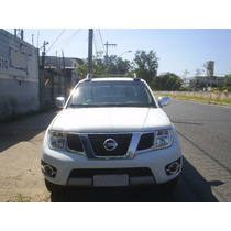 Nissan Frontier Sl 4x4 Automatica 13/14