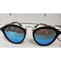 Oculos De Sol Ray Ban - Gatsby Rb4257 Gatinha