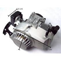 Motor Completo 49cc/50cc 2t Mini Moto Quadriciclo