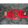 Cinturon Wwe World Heavyweight Universal Champion P/niño