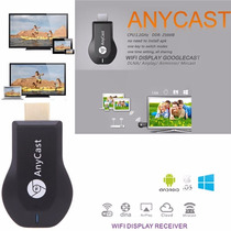 Google Chromecast Netflix Youtube Smart Tv Chrome Cast