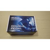 Doble Pedal Para Bateria Mapex P500tw