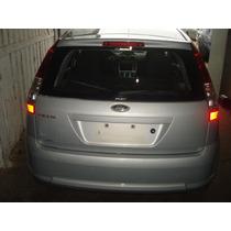 Peça Para Ford Fiesta 2003 A 2012 Sucata Completa
