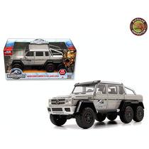 Jada - Bigtime - Jurassic World - Mercedes Benz G 63 Amg 6x6
