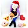 Dona Calabaza de Halloween