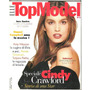 Revista Italiana Elle Top Model - Cindy Crawford -1996 N° 9