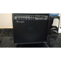 Amplificador Guitar Mesa Boogie Mark Iv Valvulado Footswitch