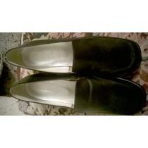 Zapatos Ejecutivos Negros Dama Talla 39