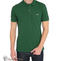 Camiseta Polo Lacoste - Promoção