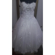 Locação Vestido De Noiva