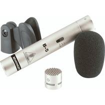 Microfone Condensador B5 Behringer