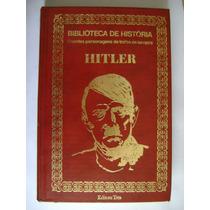 Hitler Biblioteca De História Volume 5