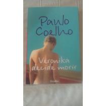 Libro Veronika Decide Morir / Paulo Coelho