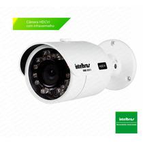 Camera Infra Intelbras Hdcvi 720p 20ir Vhd 3120b Geração 2