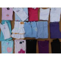 Lote De Roupas Importadas Para Meninas 10 A 12 Anos 15 Peças