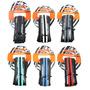 Pneu 700x23 Speed Rouler Maxxis 120 Tpi Silk Verde Bianchi