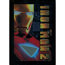 Dvd Iron Man 2 Steelbook ( Iron Man 2 ) 2010 - Jon Favreau /