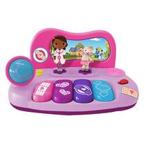 Piano Electrónico Doctora Juguetes Disney Junior