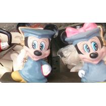 Alcancias .:: Graduación Mickey Minnie ::. 29 Sin Pintar
