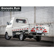 Lifan Foison Pick Up Increible Oferta! Entrega Inmediata!