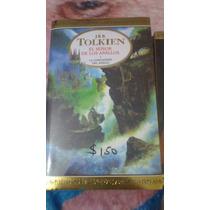 Libro El Señor De Los Anillos I La Comunidad Jrr Tolkien